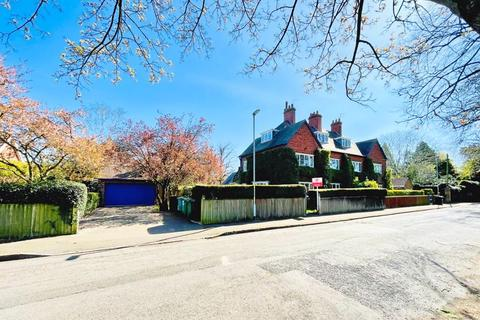 6 bedroom semi-detached house for sale - Welby Gardens, Grantham