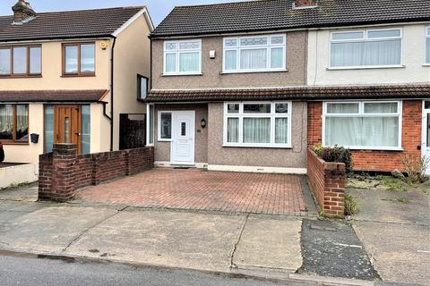 3 bedroom end of terrace house for sale - Eastbury Road