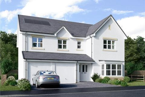 5 bedroom detached house for sale - Plot 40, Porterfield at The Grange, Murieston, Off Murieston Road EH54