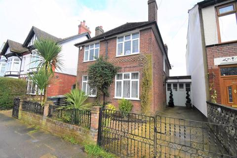 3 bedroom detached house for sale - Tennyson Road, Luton