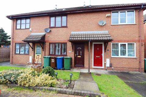 2 bedroom townhouse to rent - Tweedsdale Close, Whitefield, Manchester