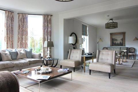 4 bedroom apartment to rent - Southbank, Cavendish Road, Bowdon, Altrincham