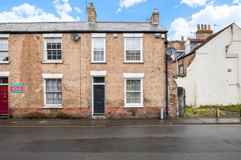 3 bedroom end of terrace house for sale - Magdalene Street