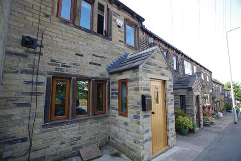 2 bedroom house for sale - Burrwood Terrace, Holywell Green, Halifax