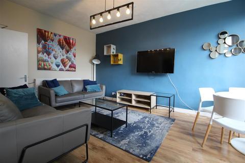 5 bedroom terraced house to rent - Knowle Terrace, Burley, Leeds, LS4