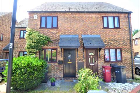 2 bedroom terraced house for sale - Wren Court, Langley, Slough, SL3