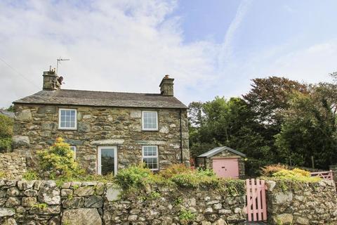 3 bedroom house for sale - Llanfair, Harlech