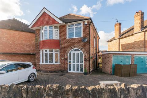 3 bedroom detached house for sale - Kingswood Road, Wollaton, Nottingham