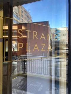 2 bedroom apartment to rent - Strand Plaza, Drury Lane, Liverpool