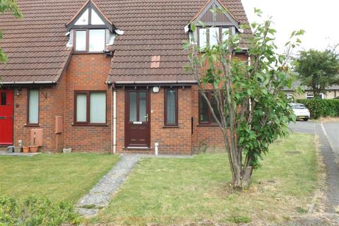 2 bedroom semi-detached house to rent - Orchard Close, Barlborough, Chesterfield