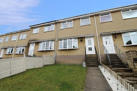 3 bedroom townhouse for sale - North View Terrace, Haworth, Keighley, BD22