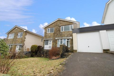 4 bedroom link detached house for sale - Lees Bank Hill, Cross Roads, Keighley, BD22