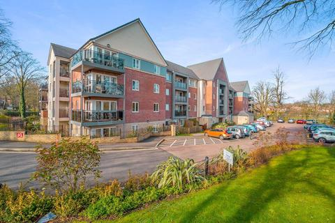 1 bedroom apartment for sale - Broadfield Court, Park View Road, Prestwich, Manchester, M25 1QF
