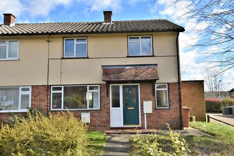 2 bedroom end of terrace house for sale - Maltby Close, Wittering, Peterborough