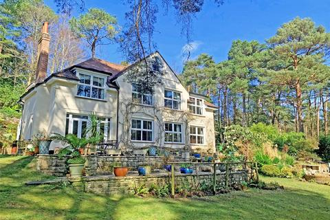 7 bedroom detached house for sale - Dover Road, Poole, Dorset, BH13