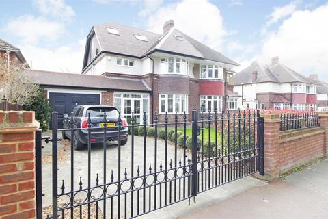 4 bedroom semi-detached house for sale - Avery Hill Road, Eltham