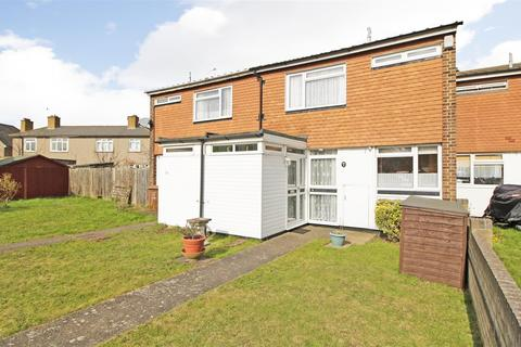 3 bedroom terraced house for sale - Bennett Close, Welling