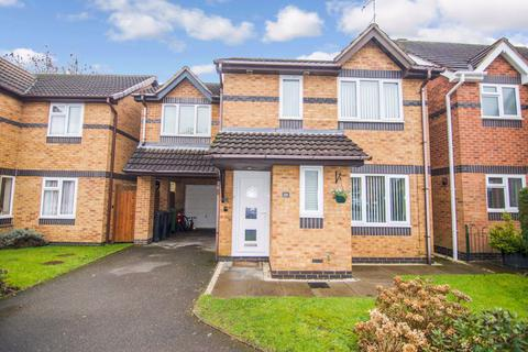 5 bedroom detached house to rent - Baseley Way, Coventry