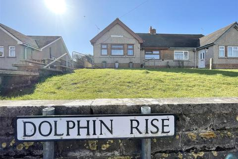 2 bedroom semi-detached bungalow for sale - Dolphin Rise, Angle