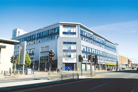 Studio to rent - Citispace West, Leeds City Centre, LS2