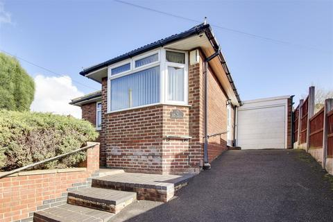 3 bedroom detached bungalow for sale - Maplebeck Road, Arnold, Nottinghamshire, NG5 7JT