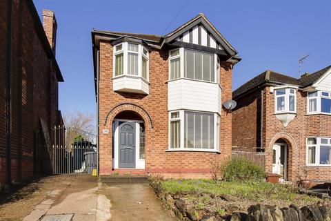 3 bedroom detached house for sale - Hartington Avenue, Carlton, Nottinghamshire, NG4 3NR