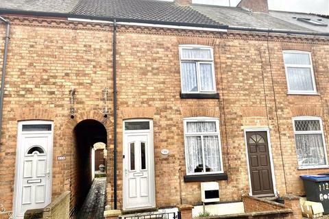 3 bedroom terraced house for sale - Factory Road, Hinckley