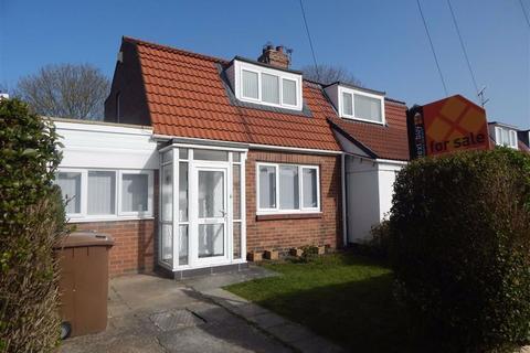 2 bedroom semi-detached house for sale - Mullen Road, Kings Estate, Wallsend, NE28