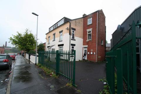Studio to rent - flat  - a Welfield Street, Lowerplace, Rochdale