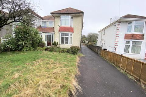 3 bedroom semi-detached house for sale - Cockett Road, Cockett, Swansea
