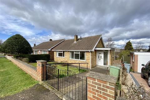 2 bedroom detached bungalow for sale - A Detached Bungalow with a Large Garden on Denton Avenue, Grantham
