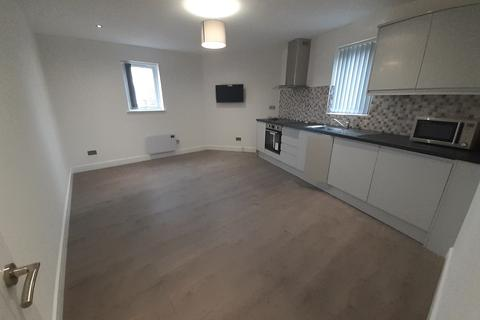 Studio to rent - - 4, 2a Littleton Road, Leicester, LE4