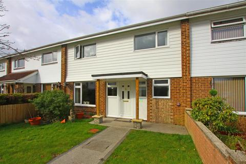 4 bedroom terraced house for sale - King John Avenue, Bournemouth