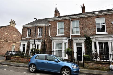 4 bedroom terraced house for sale - St. Johns Street, York, YO31 7QR