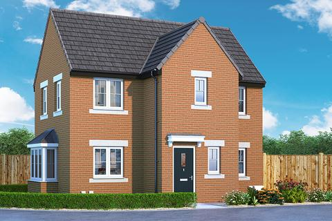 3 bedroom house for sale - Plot 76, Windsor at Ebor Chase, Malton, North Yorkshire, Langton Road, Malton YO17