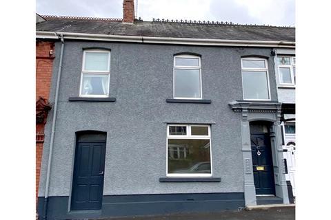 3 bedroom terraced house for sale - Heol Cae Gurwen, Gwaun Cae Gurwen, Ammanford, Carmarthenshire. SA18 1HG