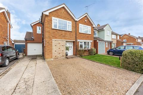 4 bedroom detached house for sale - Torquay Road, Chelmsford, Essex, CM1