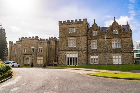 3 bedroom apartment for sale - 11 Clyne Castle, Blackpill, Swansea
