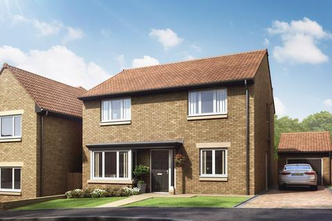 4 bedroom detached house for sale - Plot 58, The Sycamore at Churchfields, Off silkworth Road SR3