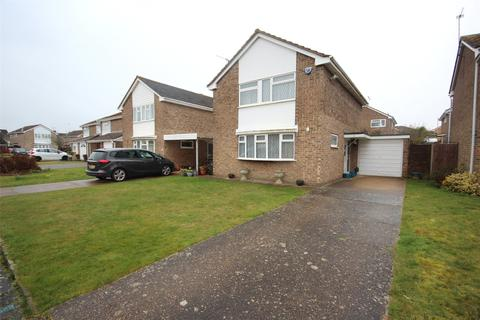 3 bedroom detached house for sale - Amberley Close, Luton, Bedfordshire, LU2