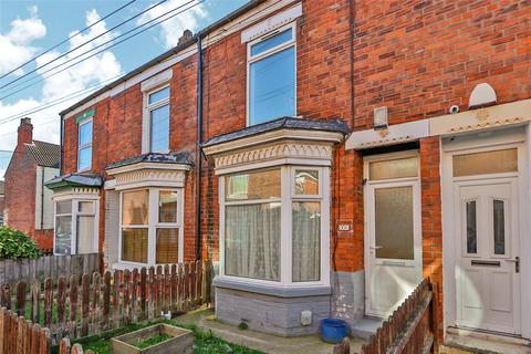 2 bedroom terraced house for sale - Vermont Crescent, Worthing Street, Hull, HU5