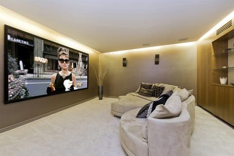 4 bedroom house to rent - Elvaston Mews, London, SW7