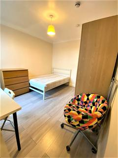 Studio to rent - Frobisher Road , Crouch End, London  N8