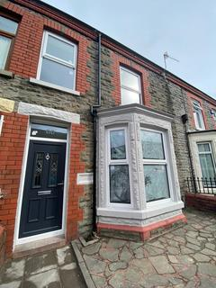 3 bedroom terraced house for sale - 66 Stuart Street, Treorchy