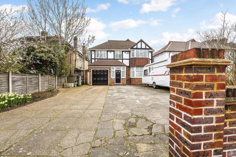 5 bedroom detached house for sale - Malden Road, New Malden, KT3