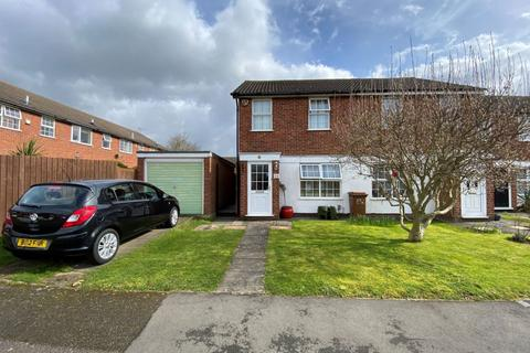 3 bedroom semi-detached house for sale - Palmer Square, Great Billing, Northampton NN3 9NP