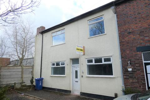 2 bedroom terraced house to rent - Baden Street, Newcastle-under-Lyme