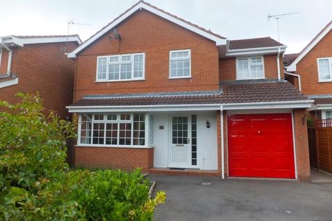 5 bedroom detached house to rent - Smiths Way, Water Orton B46