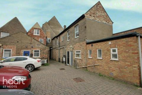 Studio for sale - High Street, St Neots