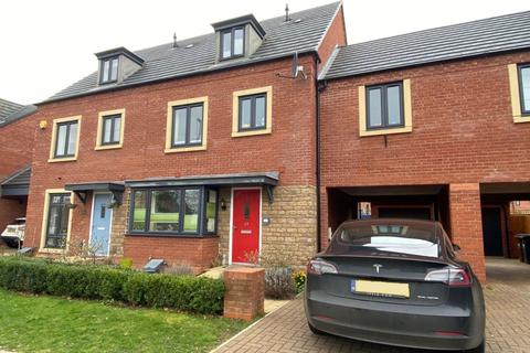 5 bedroom semi-detached house for sale - Kent Road South, Duston, Northampton NN5 4WD